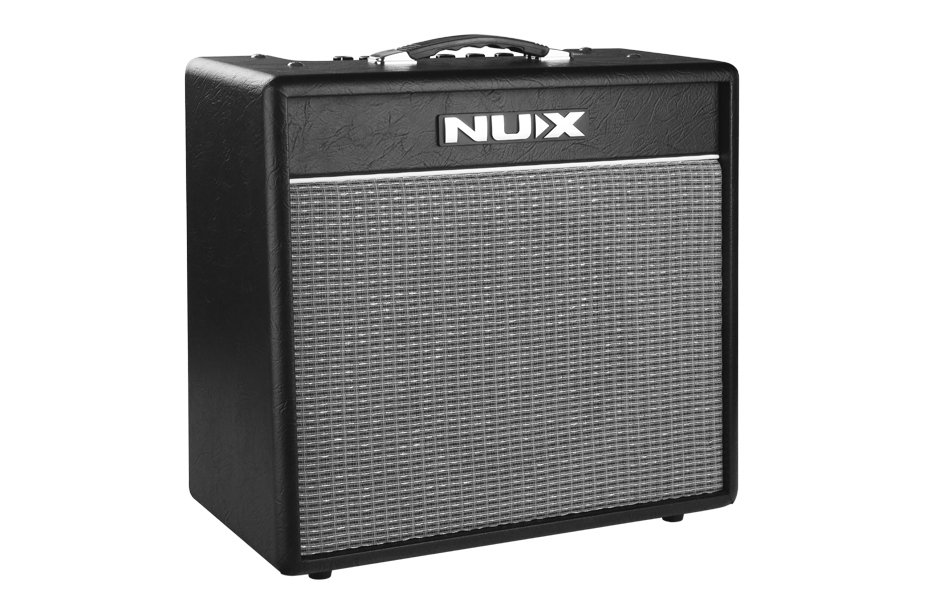 NUX Might 40 BT Guitar Amp