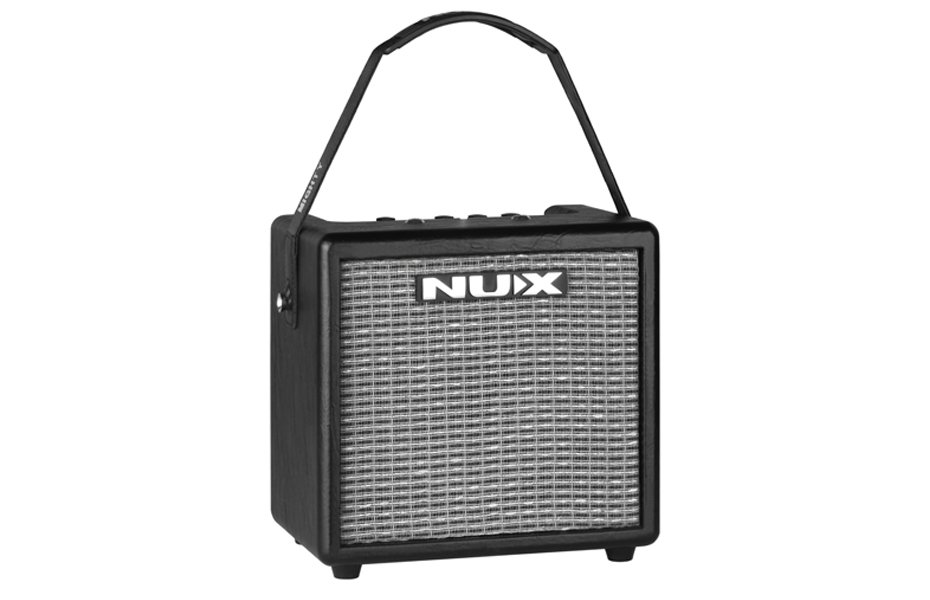 NUX Might 8 BT Guitar Amp