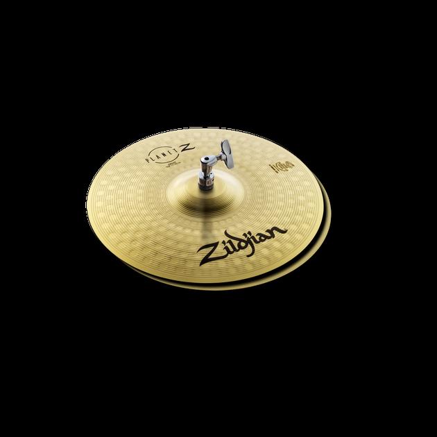 Zildjian Planet Z 14 Hi-Hats (pair)