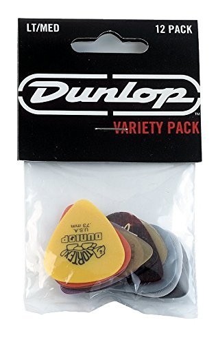 Dunlop Variety Pick Pack