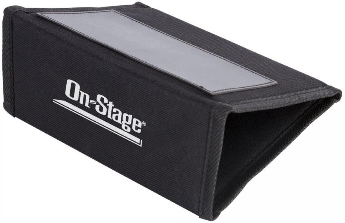 On Stage Amp Tilt Wedge