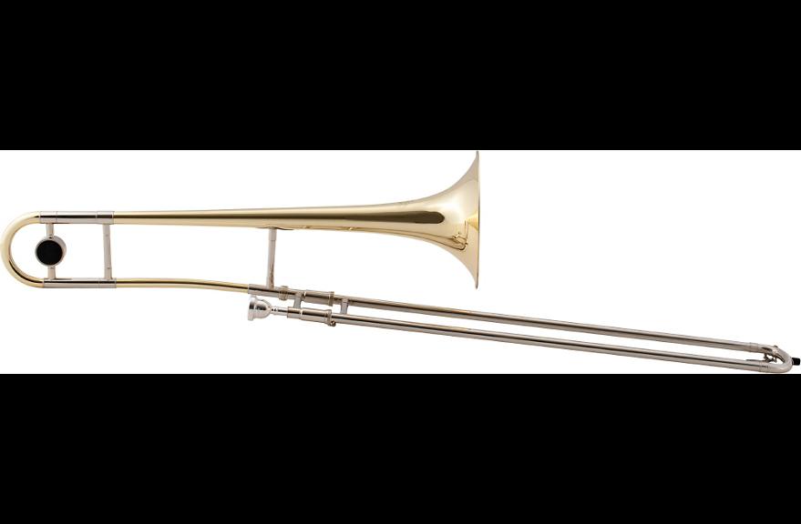 Conn-Selmer Prelude TB711 Tenor Trombone Outfit