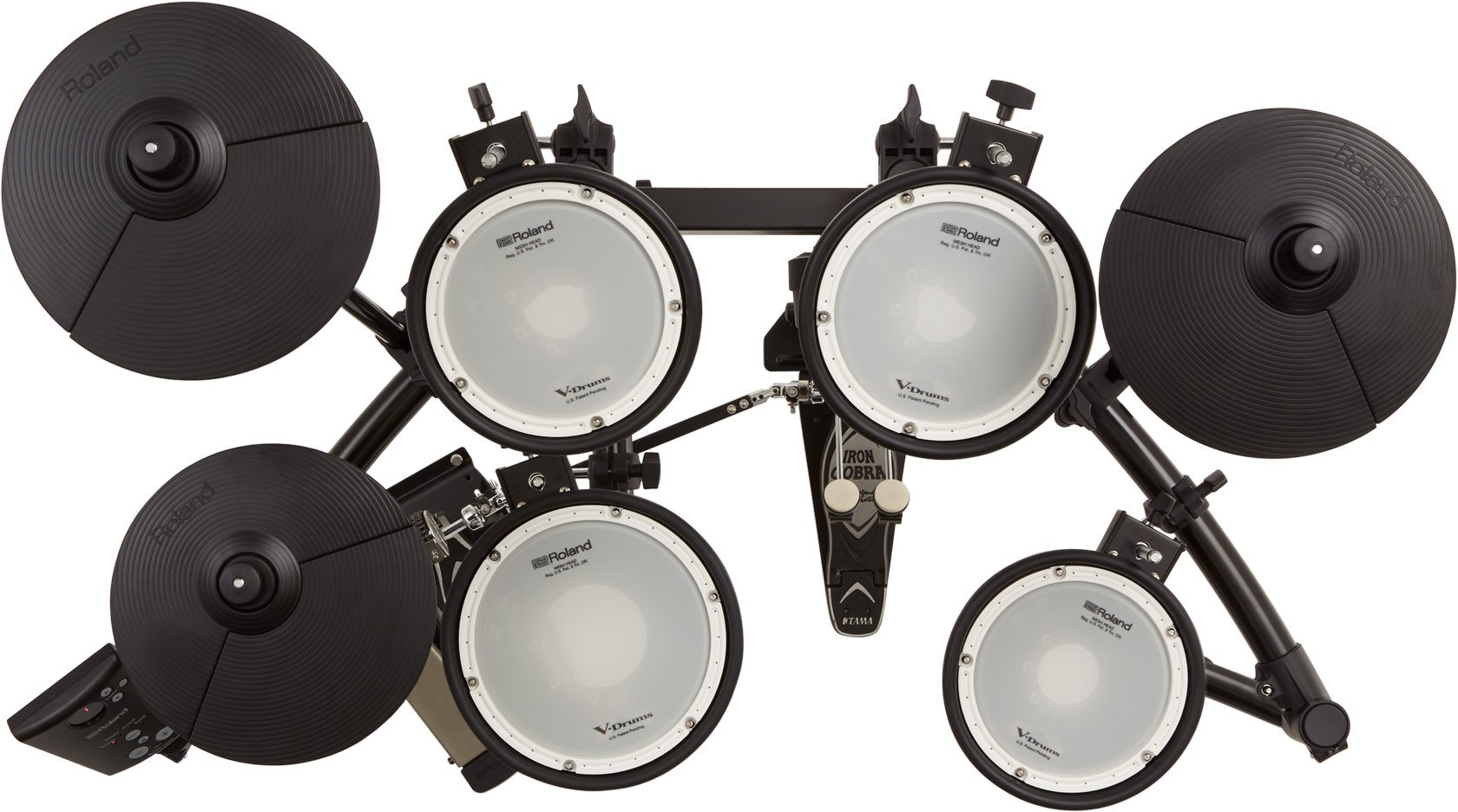 Roland TD-1DMK Electronic Drumset