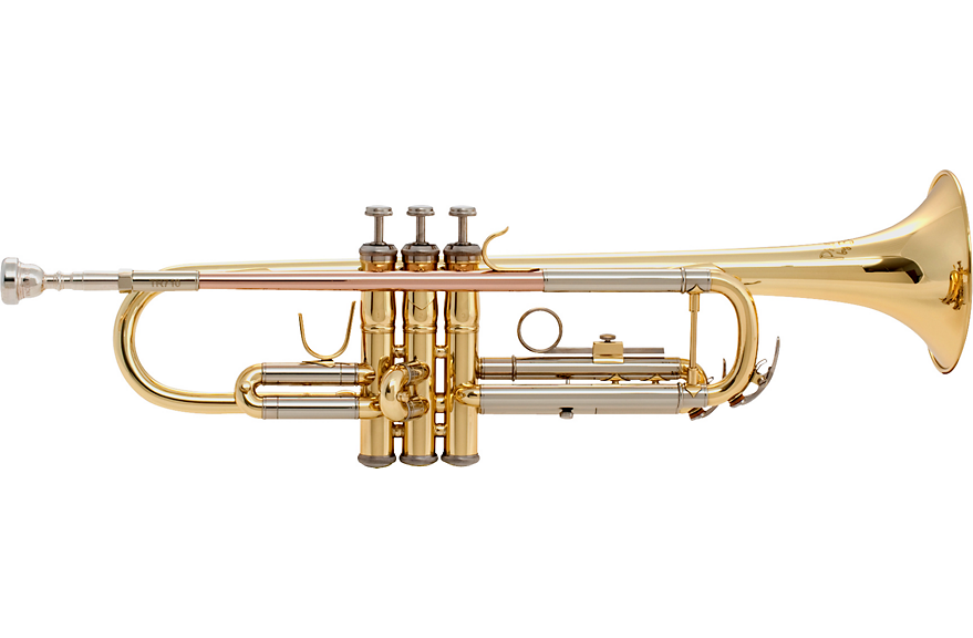 Conn-Selmer Prelude TR711 Bb Trumpet Outfit