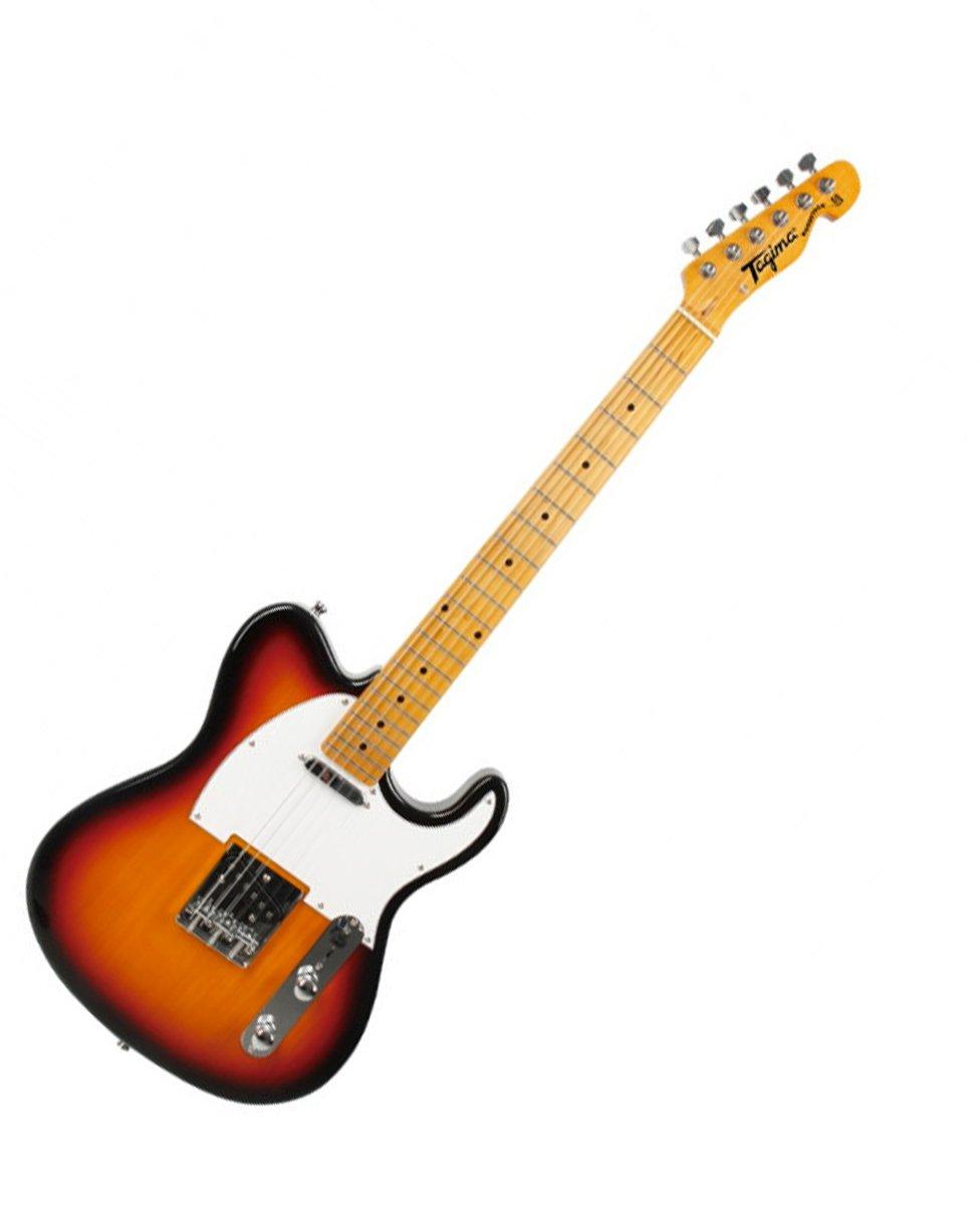 Tagima TW-55SB Woodstock Series Electric Guitar Sunburst