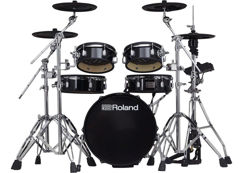 Roland VAD-306 V-Drums Acou Design Series w/TD-17