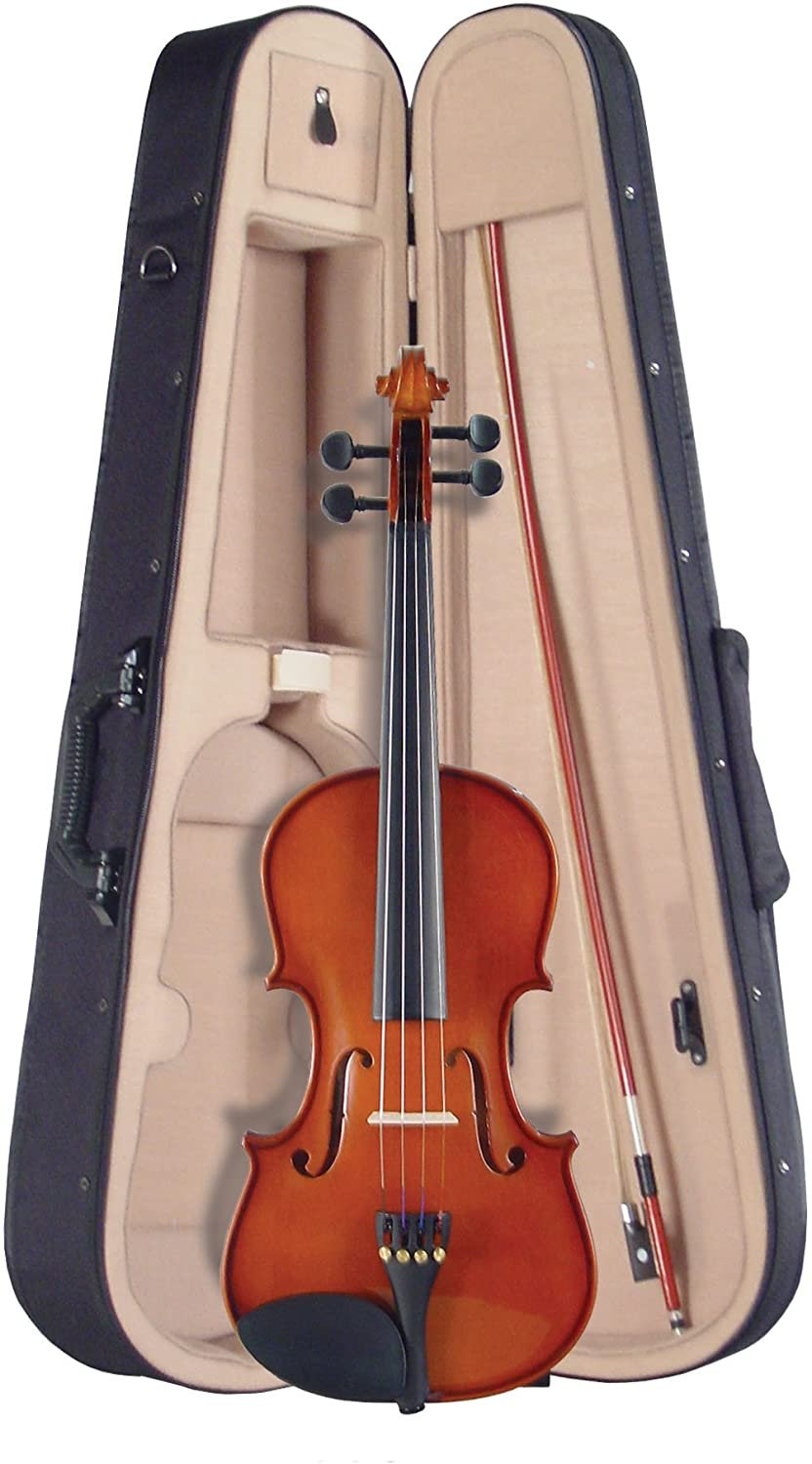 Palatino VN-350-3/4 Campus Violin Outfit, 3/4 Size