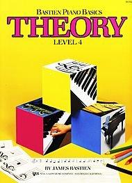Bastien Theory Level 4