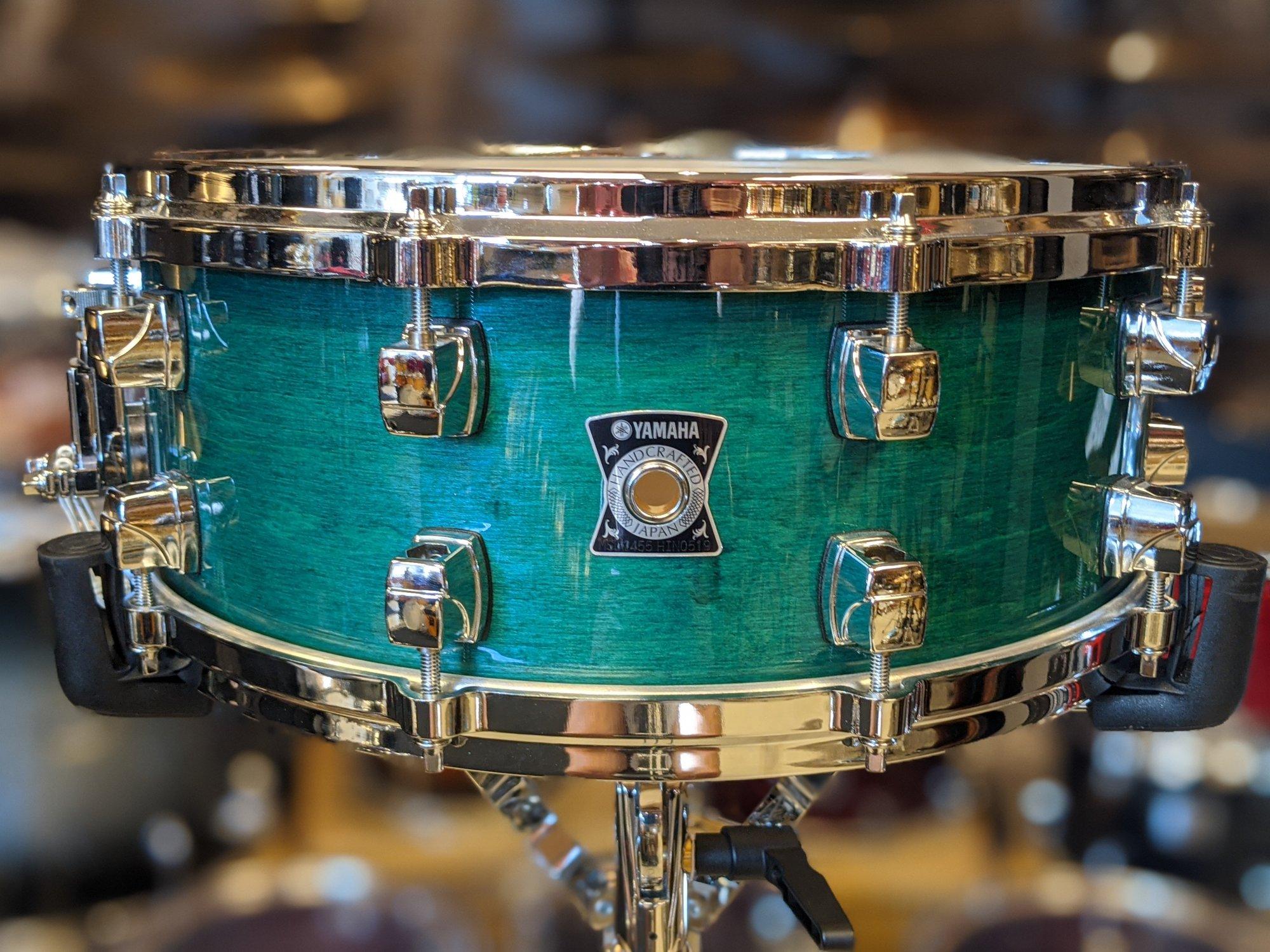 Yamaha Sensitive Series Snare Drum 5.5 x 14