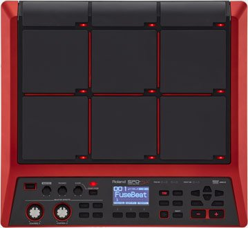 Roland SPD-SX-SE Sampling Pad