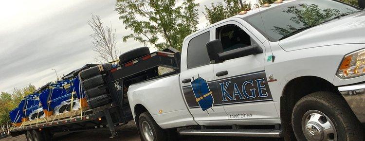 Kage Snowbox Systems
