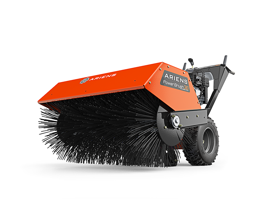 92607500 ARIENS PB36 HYDRO BRUSH SUBARU EX30 287CC ENGINE