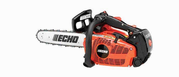 CS-355T Echo 14 Chainsaw 35.8cc 8 lbs Top-Handle