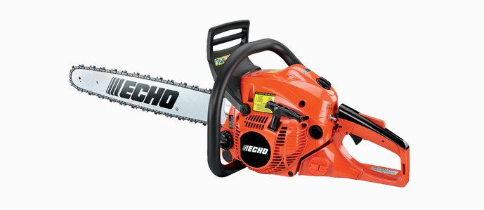 CS-490 Echo 18 Chainsaw 50.2cc 10.6lbs