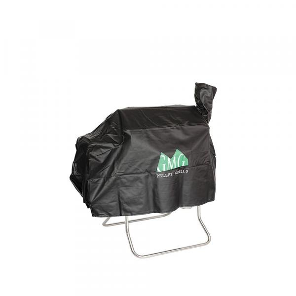 GREEN MOUNTAIN GRILL DAVY CROCKET COVER