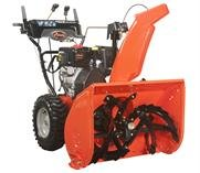921048 Ariens Deluxe 28 SHO AX 306cc Engine  Snow Blower