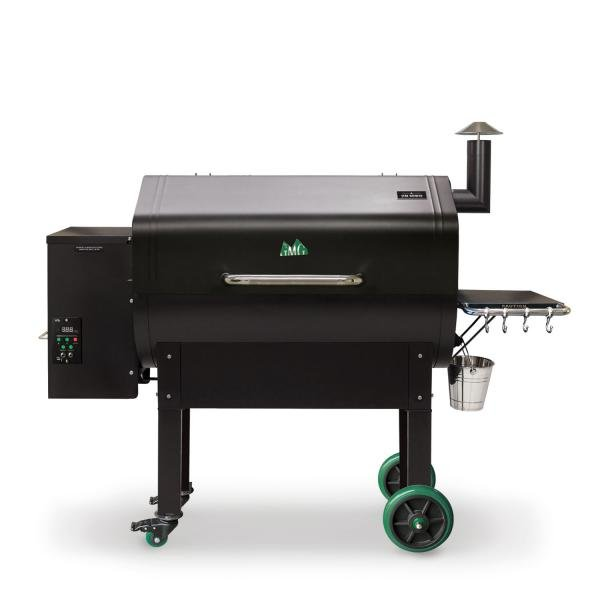 GMG JIM BOWIE GRILL 189LBS.