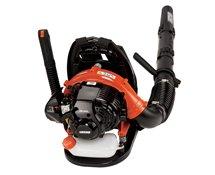 PB-550H Echo Backpack Blower 58.2cc 22.9 lbs 215mph Air Speed