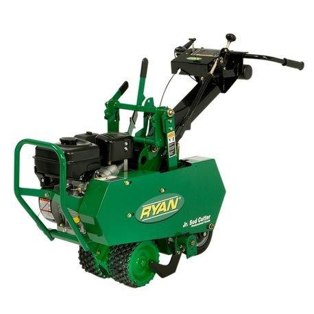 544952 Ryan Jr Sod Cutter 18 w/ 6.5HP Briggs Engine