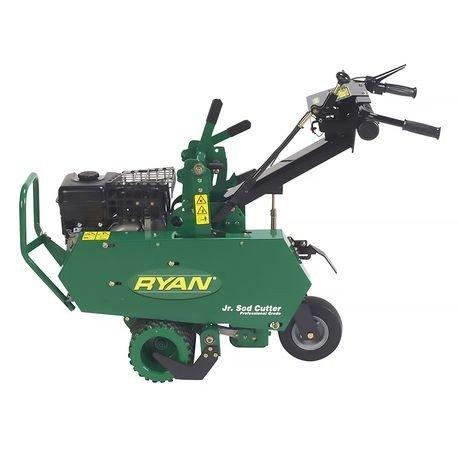 544951 Ryan Jr Sod Cutter 12 w/ 6.5HP Briggs Engine