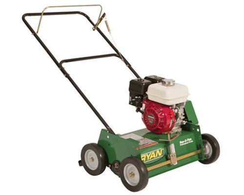 554873 Ryan Ren-O-Thin Power Rake Honda Spring Tine