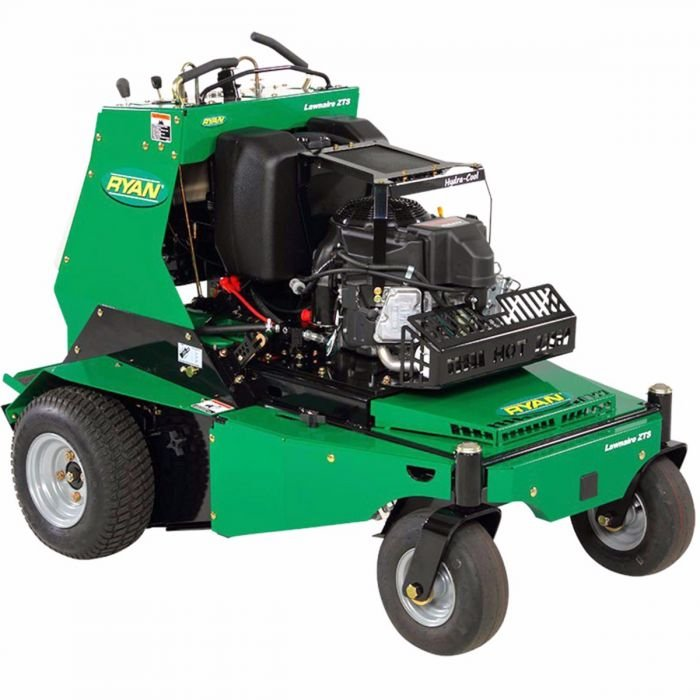 554930 Ryan Lawnaire ZTS Stand-on-Aerator