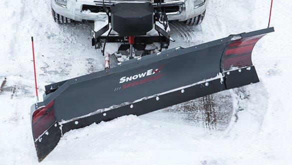 77740 SNOWEX SPEEDWING COMPLETE