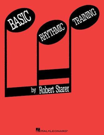 Starer, Robert: Basic Rhythmic Training