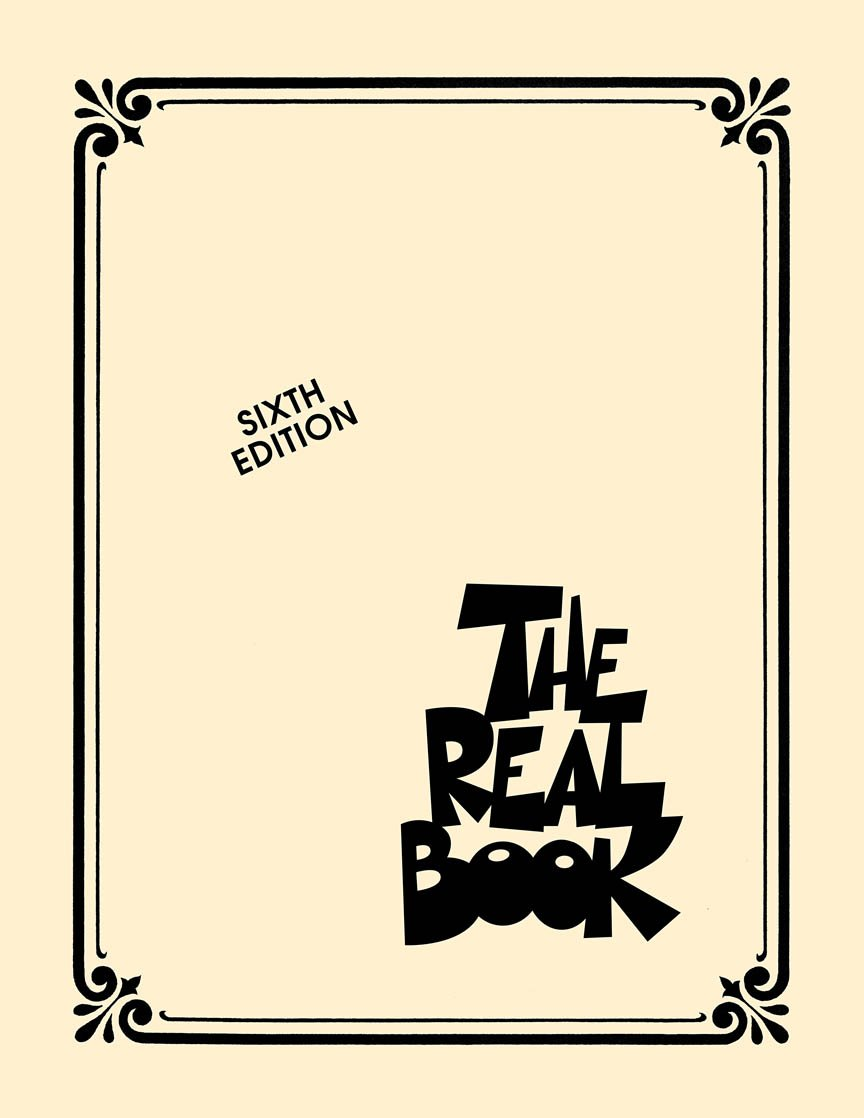 The (C) Real Book