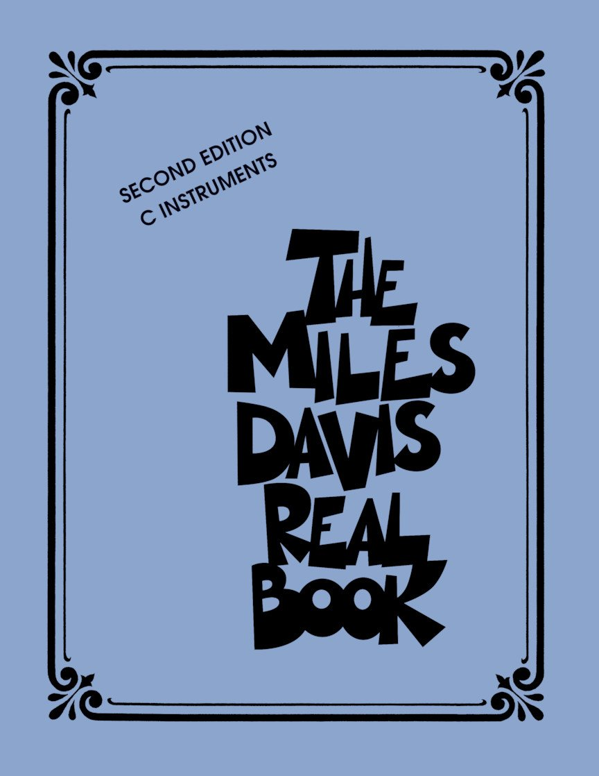 Miles Davis Real Book: C Edition