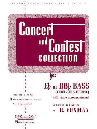 Concert & Contest Collection - Tuba
