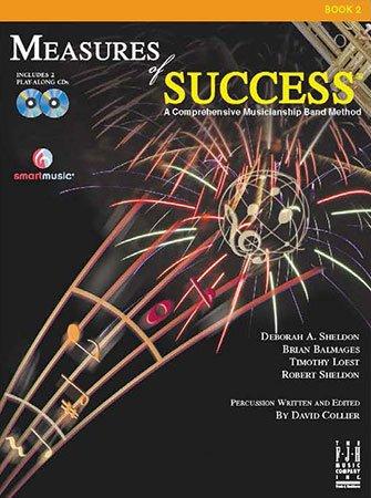 Measures of Success Book 2