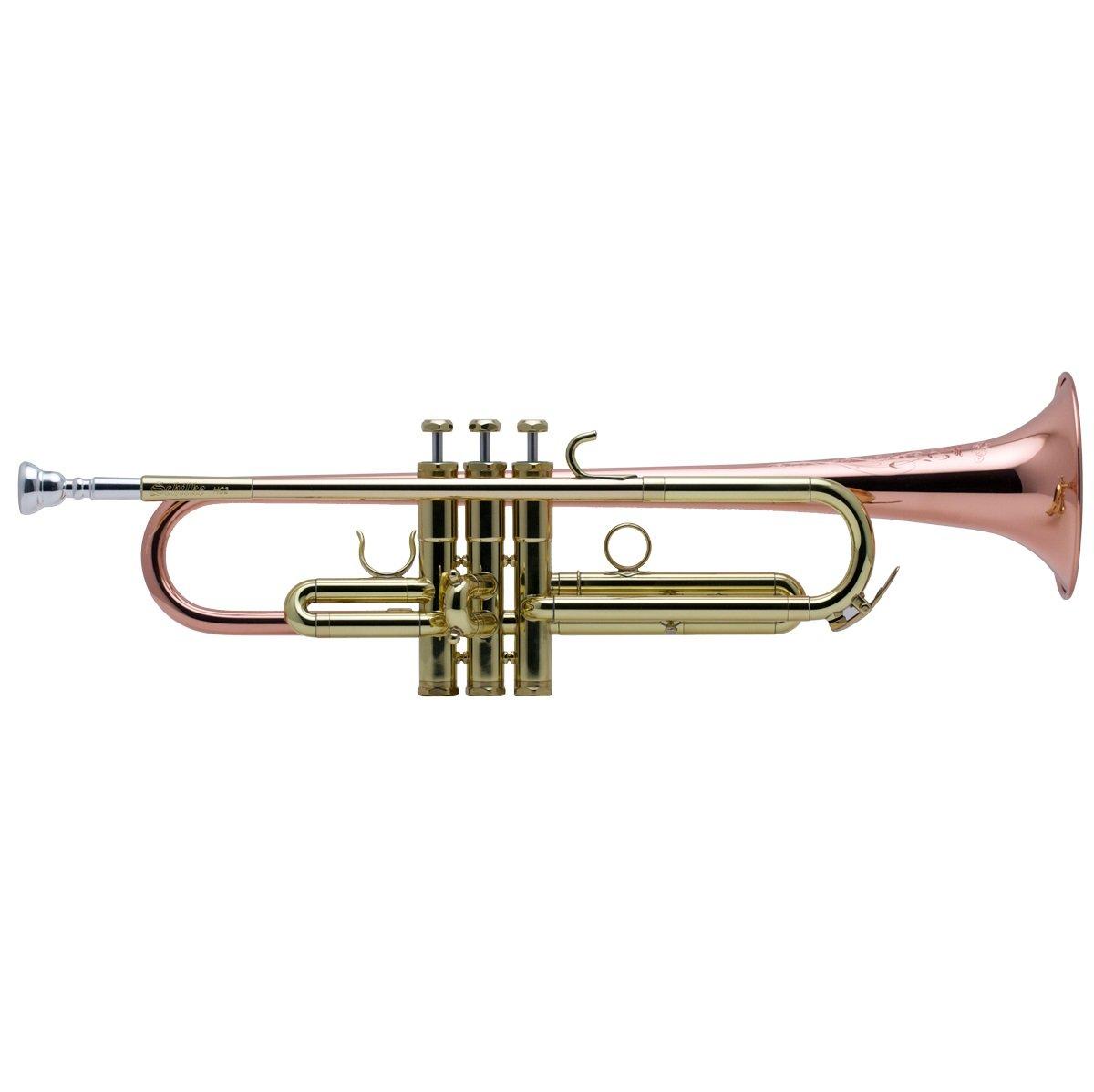 Schilke Handcraft HC1 Bb Trumpet