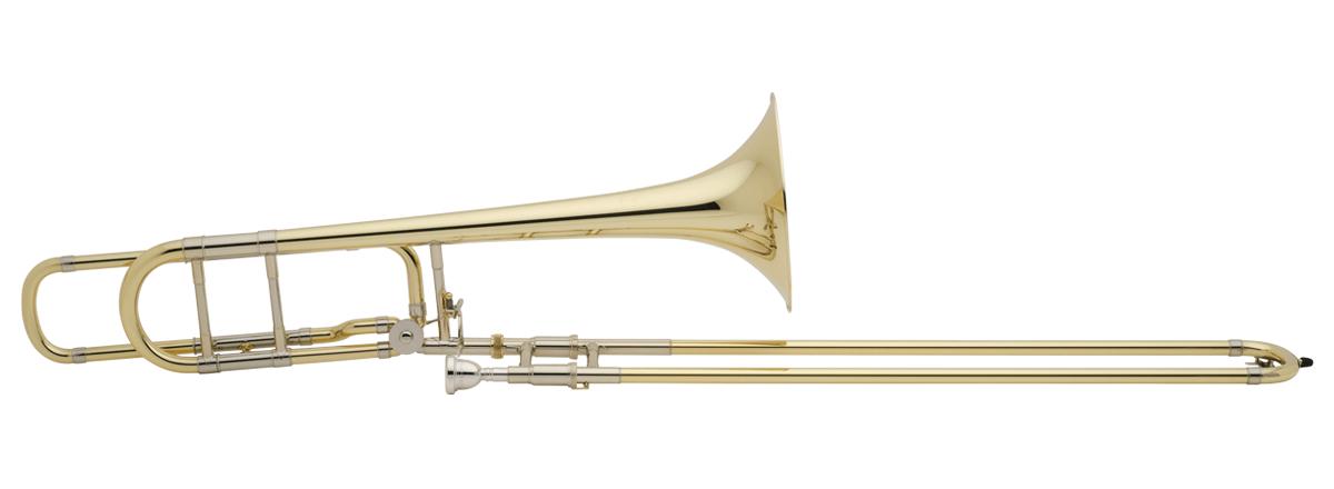 Bach Soloist Trombone