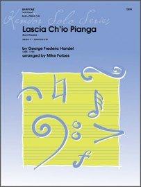 Handel, G.F. (arr. Forbes): Lascia Ch'io Pianga for Baritone & Piano