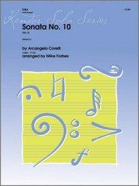 Corelli, Arcangelo (arr. Forbes): Sonata No. 10 for Tuba & Piano