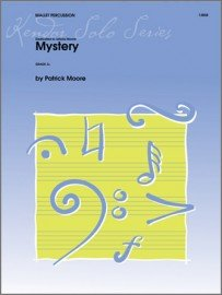 Moore, Patrick: Mystery for Mallet Percussion