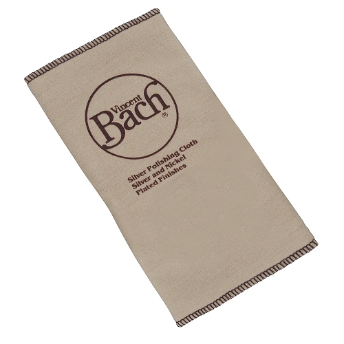 Bach Deluxe Polishing Cloth