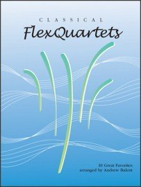 Classical Flex Quartets