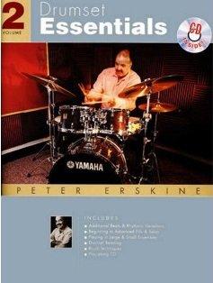 Drumset Essentials Volume 2