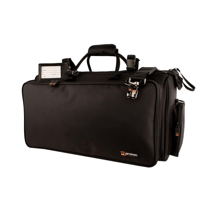 Protec Triple Horn Gig Bag
