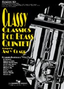 Clark, Andy (arr.): Classy Classics for Brass Quintet