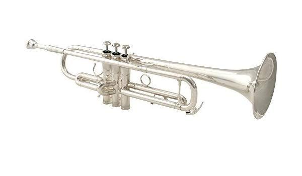 Schilke S32HD Silver Trumpet