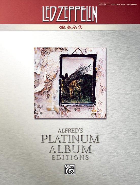 Led Zeppelin Ultimate Guitar Play-Along - Vol 1