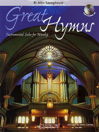 Great Hymns Instrument Solos for Worship