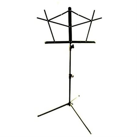 Selmer Deluxe Black Folding Music Stand
