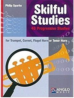 Sparke, Philip: Skilful Studies