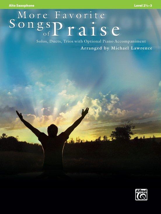 More Favorite Songs of Praise