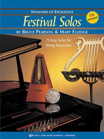 Standard of Excellence Festival Ensembles 2