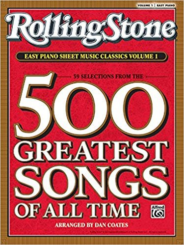 Rolling Stone Instrumental Solos Volume 1 Play-Along